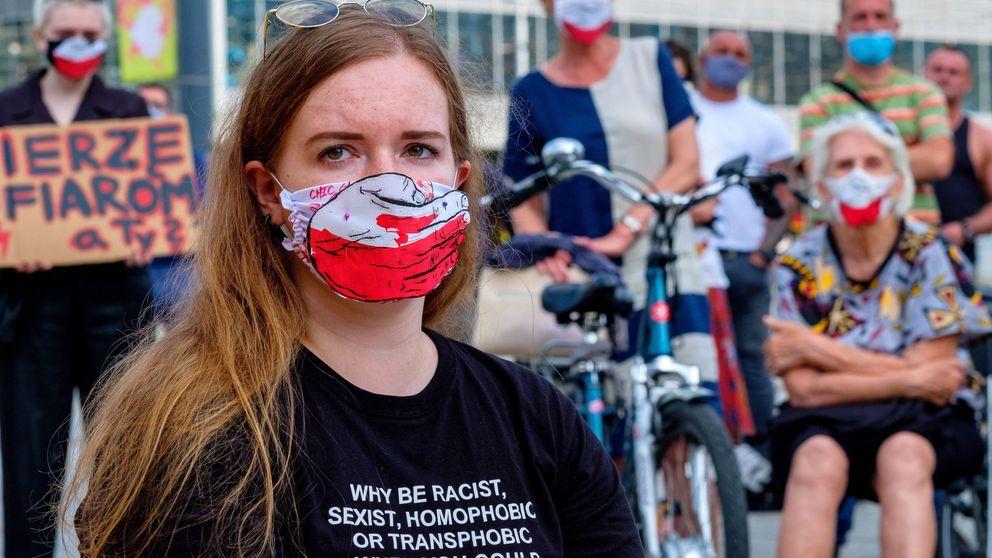 Polonia deja la Convención de Defensa de la Mujer: Es el caballo de Troya de la izquierda