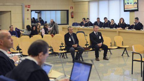 La Audiencia Nacional vuelve a absolver a los directivos acusados del saqueo de la CAM