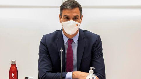 El pánico microeconómico de Pedro Sánchez