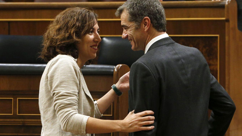 Tú al PP y yo al PSOE: réquiem por la regeneración centrista en España