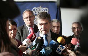 Enfado sin precedentes en la Policía por el ataque del PP a la UDEF