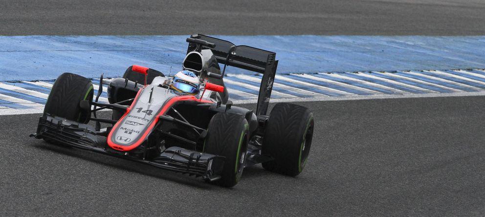 """McLaren: """"El primer año va a ser muy duro y complicado, pero el segundo..."""""""