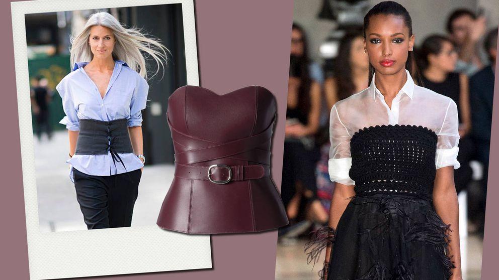 Las 6 tendencias de moda que llevarás en 2017
