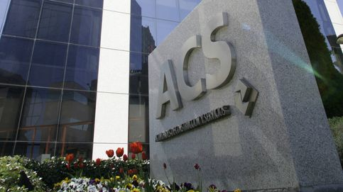 ACS repartirá un dividendo flexible de 1,26 euros el próximo 8 de julio
