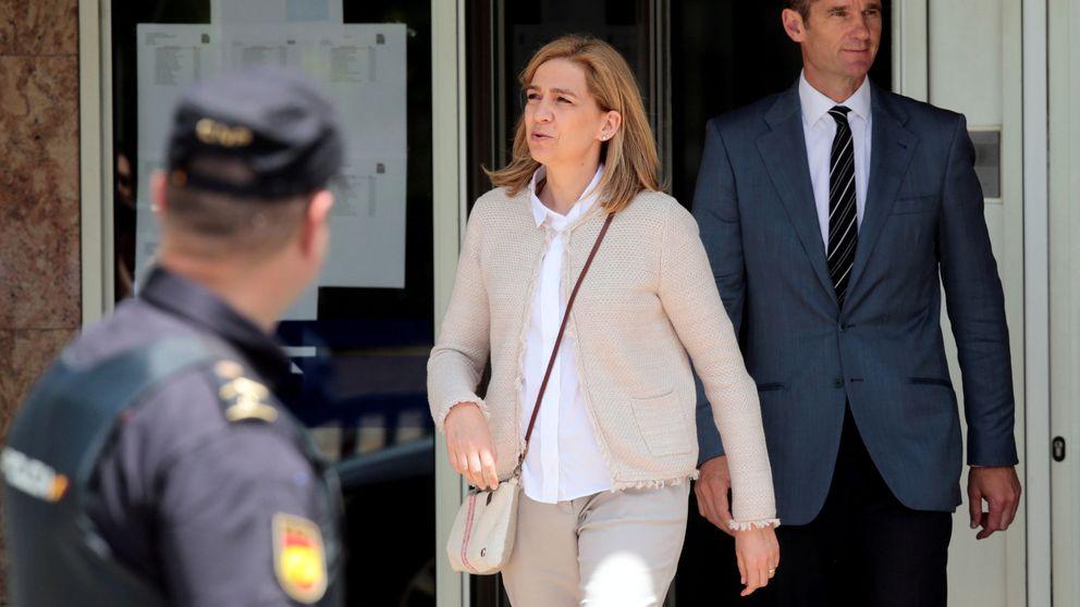 El juez Castro sobre la condena a Urdangarin: Es benévola, de saldo. Debe ir a prisión