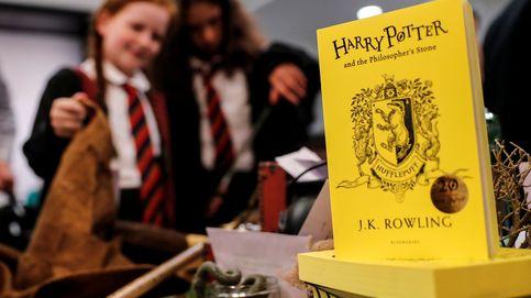 Harry Potter, prohibido en una escuela católica de EEUU por conjurar espíritus
