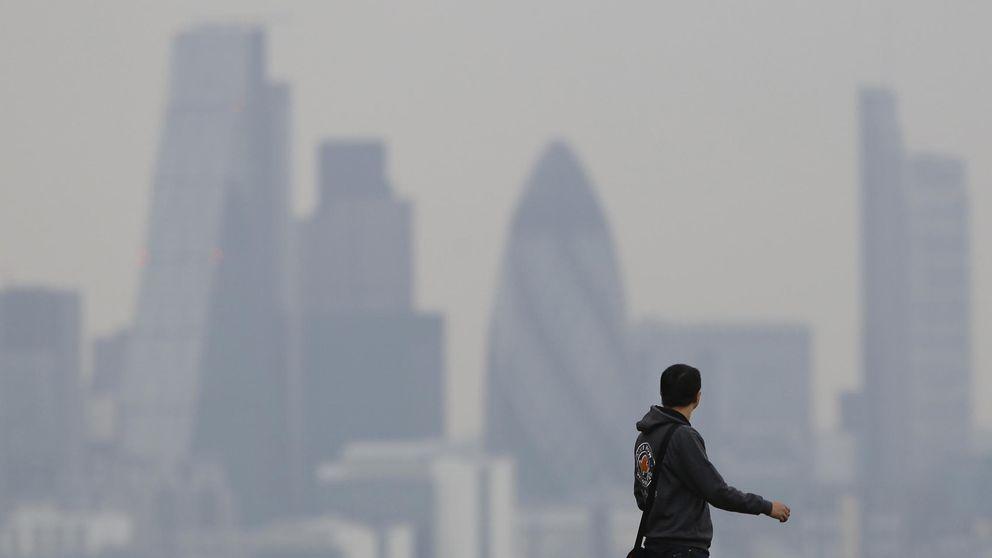 El verdadero problema del Brexit es financiero: ¿Qué va a pasar con la City?