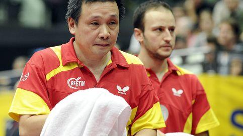 He Zhi Wen 'Juanito' anuncia su retirada de la selección después de caer eliminado