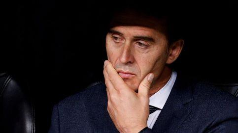 La lista negra de Florentino Pérez: Lopetegui y doce entrenadores más