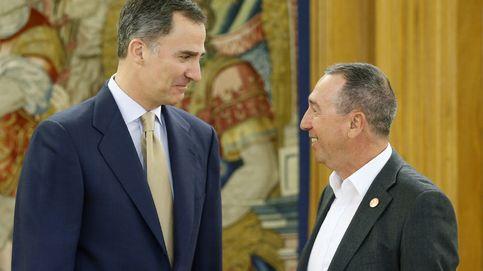 Sánchez apura las opciones de gobernar antes de despachar con el Rey
