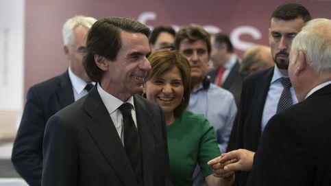 Aznar pide que Zaplana abandone la cárcel: No es incompatible justicia y compasión