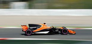 Post de Continúa el calvario de McLaren: seis motores en cinco días