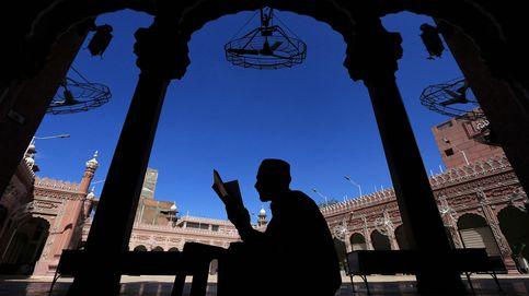 Ramadán en Pakistán y 73 años de historia congelados: el día en fotos