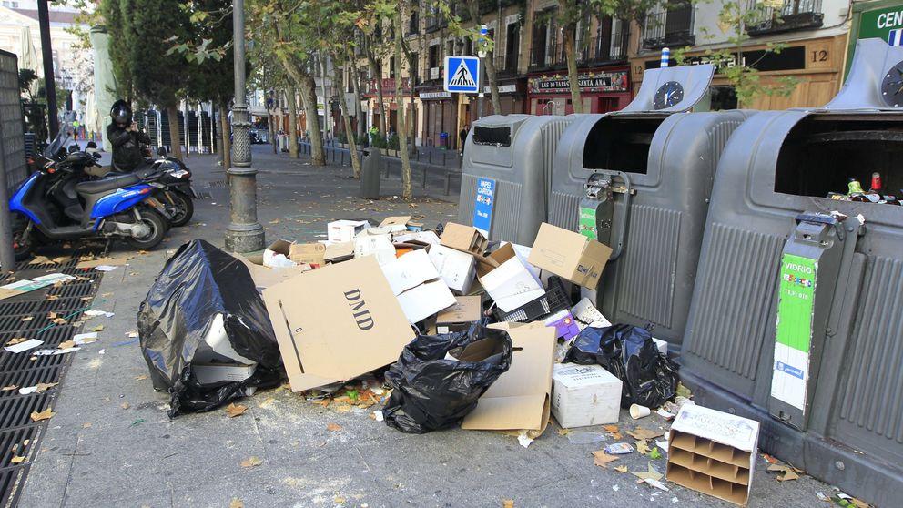El año electoral dispara las actuaciones municipales en Madrid... y las quejas