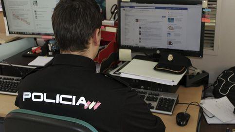 Detenido por usurpar el perfil en redes de una menor y difundir imágenes íntimas