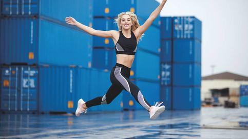 Cinco ejercicios que puedes practicar dentro y fuera de la oficina... ¡y adelgazar!