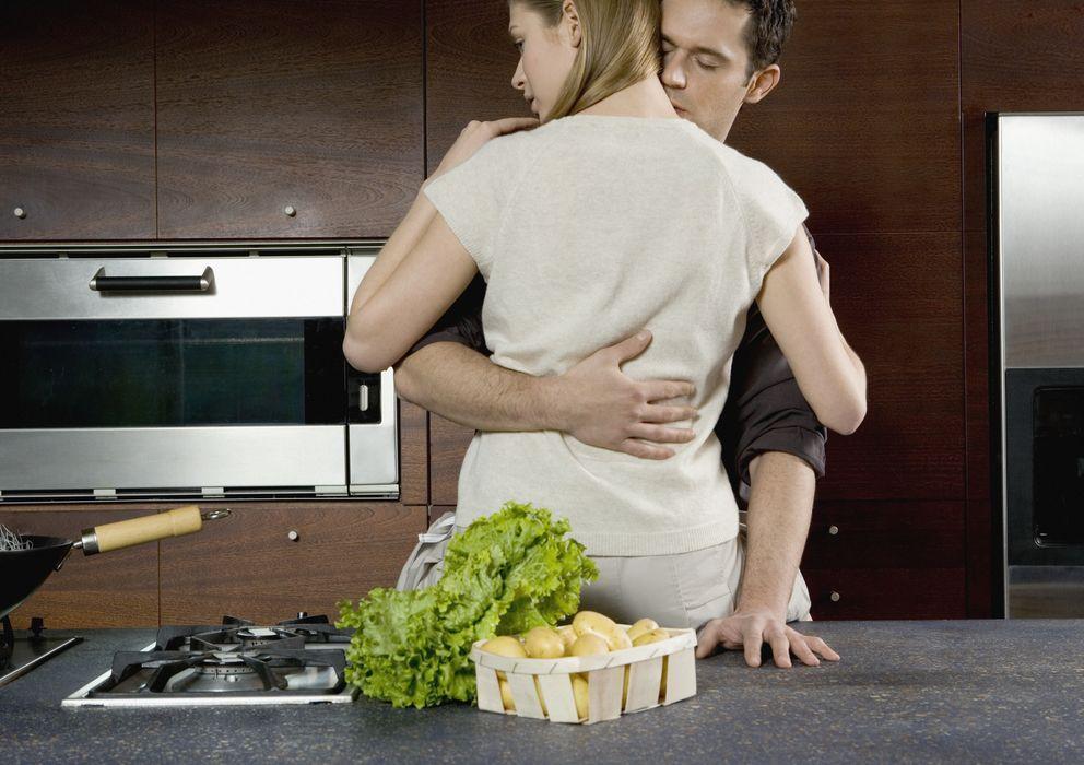 Foto: Cuanto más nivel social, mayor satisfacción sexual. (Emma Rian/Corbis)