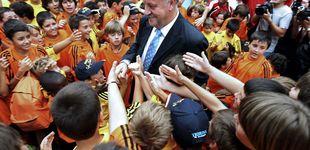 Post de Del Bosque, el 'influential' al que le siguen debiendo una disculpa en su Madrid