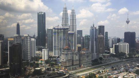 La economía de malasia después de la 14ª elección general
