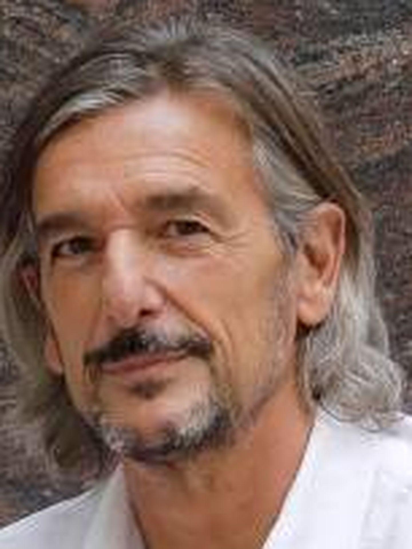 El crítico de El Cultural Ignacio Echevarría