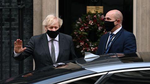 El Parlamento británico respalda el acuerdo posBrexit con la Unión Europea