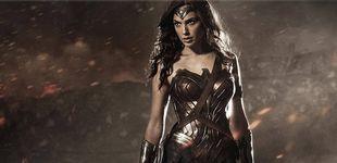 Post de 'Wonder Woman': entre el objeto sexual y el empoderamiento femenino