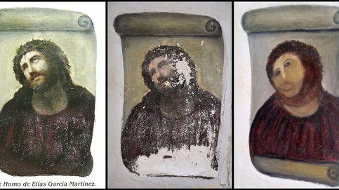 Por qué el 'Ecce Homo' es la mayor obra de arte española del siglo XXI