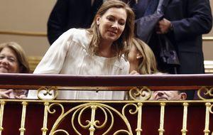 Jaime de los Santos, el 'chico para todo' de la esposa de Mariano Rajoy