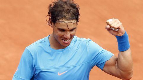 Por qué Roland Garros es el torneo ideal para que Nadal gane un 'grande'