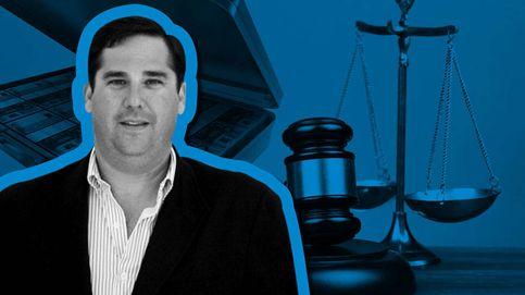 El hijo del conde de Castelo, a juicio: ¿es el Madoff de la jet española?