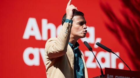 "Sánchez advierte a Torra: ""Actuaré para preservar la integridad territorial"""