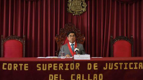 Perú emite una orden de captura contra un exjuez del Supremo huido a España