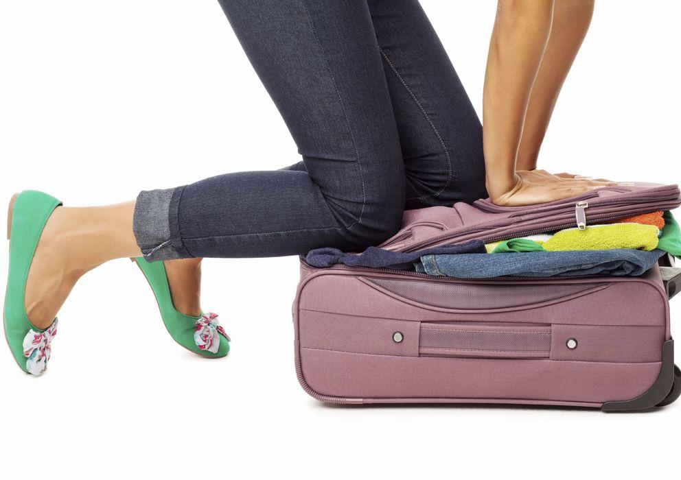 8cf1d2ae56e Turismo: Nueve claves para hacer el equipaje perfecto (y que no te den un  susto en el aeropuerto)