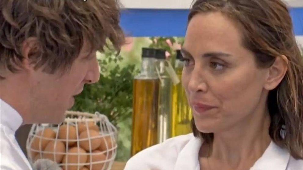 Jordi Cruz, obligado a mediar entre Anabel y Tamara: Me dais vergüenza