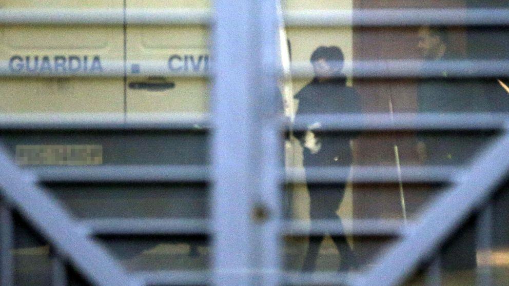 Prorrogan la prisión provisional de los padres de Asunta durante dos años más