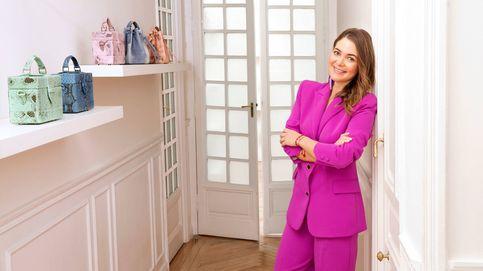 Adriana Castro, la joven diseñadora de bolsos de las celebrities y de 'Sexo en Nueva York'