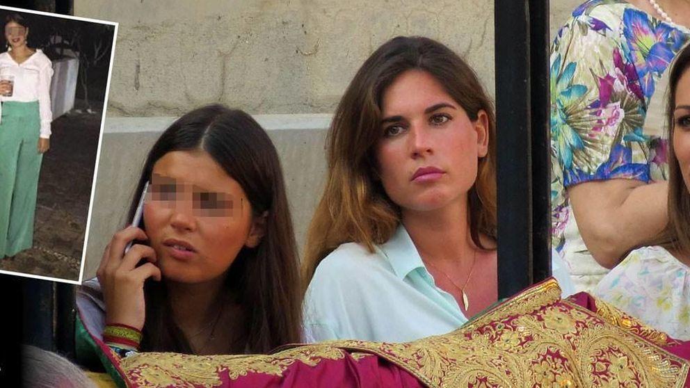 El guiño estético de Tana Rivera y Eva González a Lourdes Montes