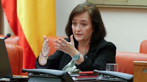 La AIReF mejora la previsión de déficit del Gobierno de 2021 hasta el 7,8%