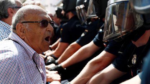 Planes de pensiones: entre todos los mataron y Pedro Sánchez los remató