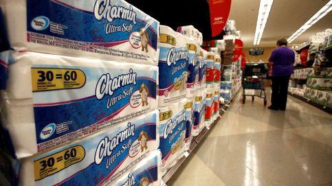 Procter & Gamble dispara las ventas en EEUU gracias al impulso del coronavirus
