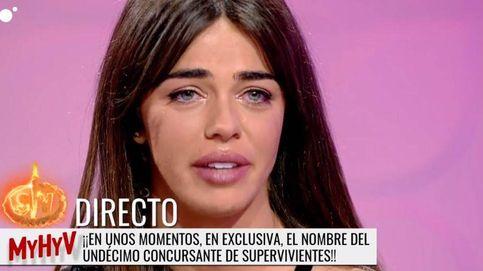 El motivo por el que Violeta Mangriñán no será concursante de 'Supervivientes'