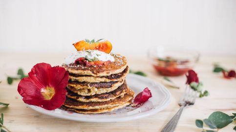 Cereal pancakes: la nueva locura de Instagram que revoluciona tu desayuno