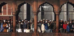 Post de Cómo un sistema para encontrar niños perdidos convirtió India en el Gran Hermano