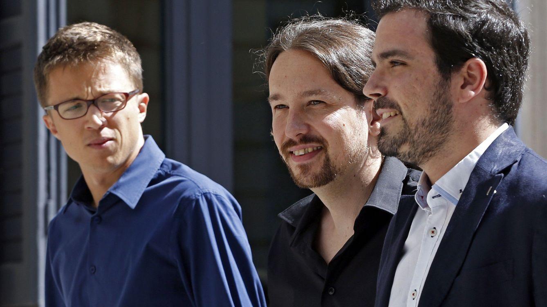La izquierda española vive en una burbuja (sus mejores pensadores ya no lo niegan)
