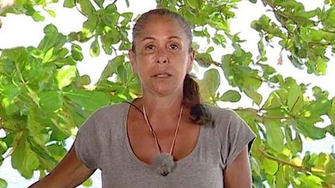 'Supervivientes' silencia la hospitalización de la madre de Isabel Pantoja