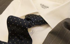 Todo sobre la corbata