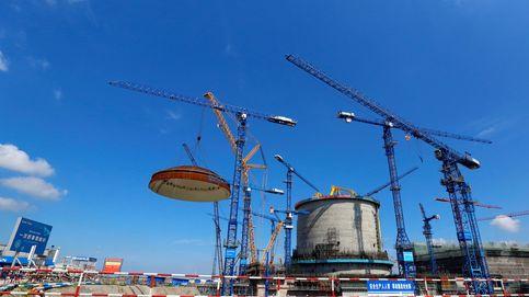 El primer reactor nuclear desarrollado por China sufrió un apagado de emergencia