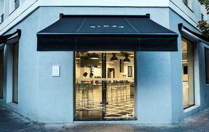Picsa, la pizzería argentina del grupo Sudestada en Madrid