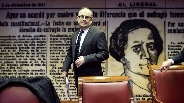 El Banco de España abre en canal el relevo de los reguladores en plena crisis política