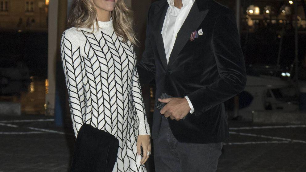 Laura Vecino, duquesa de Feria: la mejor heredera del estilo de Naty Abascal